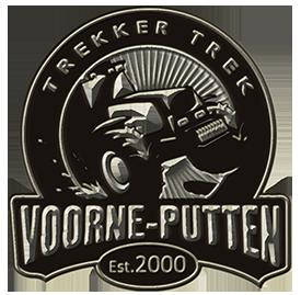 TrekkerTrek Voorne-Putten Logo